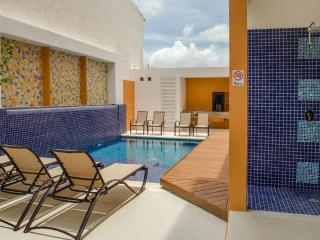 New Listing!  Ocean View Private Home with Pool - Cozumel vacation rentals