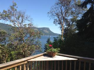 Beach Front Cottage in Maple Bay - Duncan vacation rentals