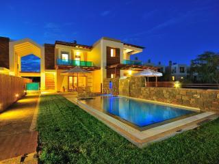 Horizon Line Villas - Luxury Villa - Private Pool - Rhodes vacation rentals