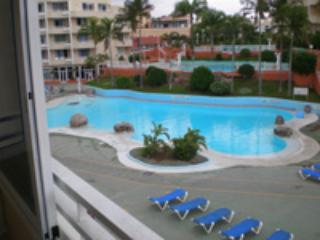 pool view - Green Park, Golf del Sur, Tenerife - Golf del Sur - rentals