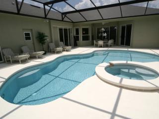 Luxury 6 Bedroom Villa - Davenport.  Conservation View - Davenport vacation rentals