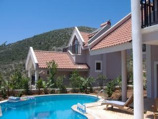 Charming 3 bedroom Villa in Kalkan - Kalkan vacation rentals