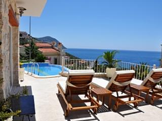 (001KL) 6 Bed Villa - Kalkan vacation rentals