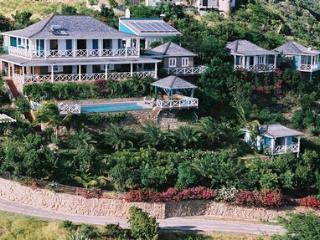 Antigua Villa Rental, Villa Vista - Antigua vacation rentals