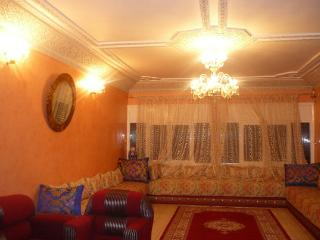 Beautiful apartment in Fes - Fam El Hisn vacation rentals