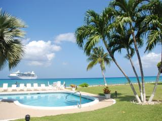 Accommodates 2 Couples and 2 Children - Seven Mile Beach vacation rentals