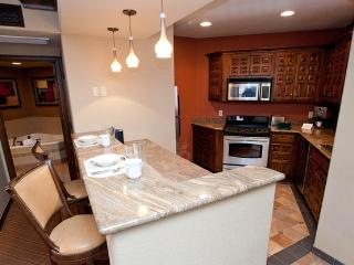 Spacious 2 BR/2BA Condo -Sedona Summit Resort. Red - Munds Park vacation rentals