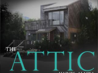The Attic in Haines Alaska - Haines vacation rentals