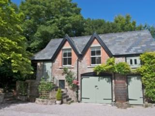 Granton Coach House - Herefordshire vacation rentals