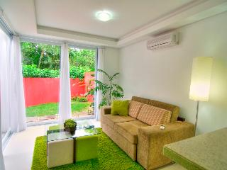 Ideally Located 3 Bed / 3 bath at Praia Mole! - Florianopolis vacation rentals
