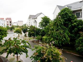 4 BR - 3 bathrooms in huge villa 10min to Saigon - Ho Chi Minh City vacation rentals