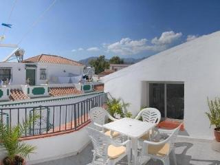 Apartment Nerja with private terrace and free WiFi - Nerja vacation rentals