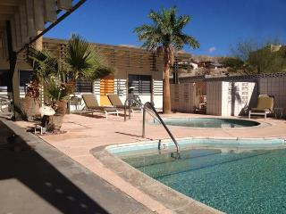 1960s California Desert/Spa 1BR, #5 - Desert Hot Springs vacation rentals
