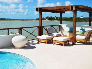 SPECIAL OFFER: Anguilla Villa 53 Combines The Best Of The Natural Tranquility Of The Beach, With Luxury. - Rendezvous Bay vacation rentals