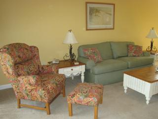 3BR golf villa @ Barefoot Resort, pool/WiFi/more! - North Myrtle Beach vacation rentals