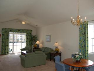 Lovely 3BR golf villa @ Barefoot Resort, WiFi/pool - North Myrtle Beach vacation rentals