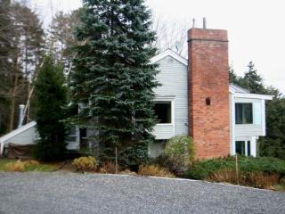Lovely Stowe House rental with Deck - Stowe vacation rentals