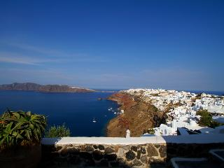 White House Villa - Santorini vacation rentals
