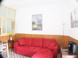 Vacation Home for Rent - Castelvecchio Subequo vacation rentals