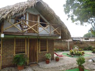 Beautiful traditional style cabin in Santa Marta - Santa Marta District vacation rentals