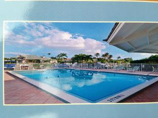 Naples on the Bay! 2 Bedroom, 2Bath - Naples vacation rentals