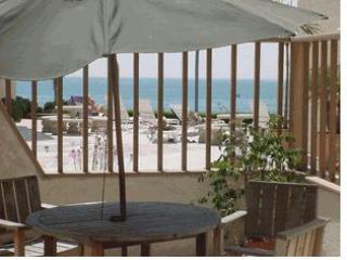 Three bedroom Oceanfront Condo next toCrystal Pier - Pacific Beach vacation rentals