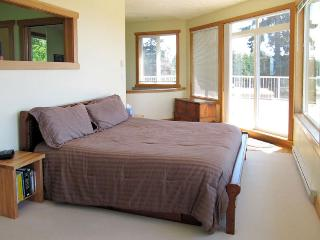 Cozy House with Deck and Internet Access - Sooke vacation rentals