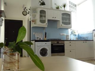 Apartment 'Full House' - next to Heroes' Square - Pomaz vacation rentals