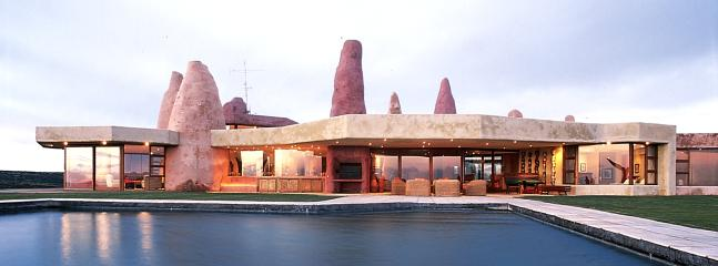 Sandcastle Villa - Sandcastle Villa - Eastern Cape - rentals