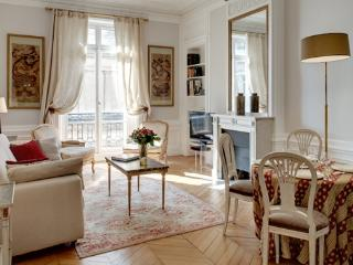 Apartment Vendome vacation holiday apartment rental france, paris, 2nd arrondissement, near vendome, parisian apartment to rent  - 2nd Arrondissement Bourse vacation rentals