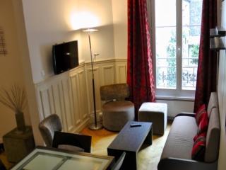 Apartment Convention Paris apartment 15th arrondissement, short term Paris apartment, one bedroom Paris apartment for short term stay - 15th Arrondissement Vaugirard vacation rentals