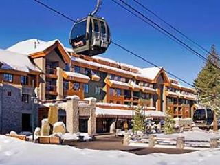 Ski In/Out @ Heavenly Resort - MARCH SPECIAL  MARRIOTT@Heavenly Ski in/out resort - Stateline - rentals