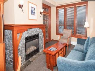 Squaw Village Slopeside Condo Ski-in Ski-Out - Olympic Valley vacation rentals