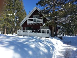 Red Mountain Cabin - South Tahoe vacation rentals