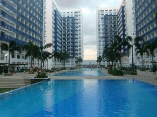 Comfortable Condo with Internet Access and Shared Outdoor Pool - Silang vacation rentals