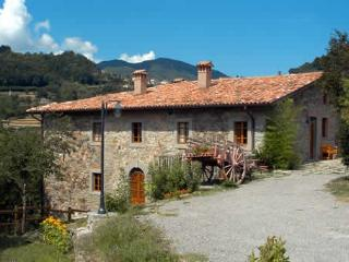 Charming Apartment in Lucca, Tuscany - Lucca vacation rentals