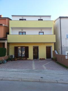 Apartmani Miloš - Pula vacation rentals
