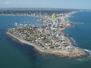 Comfortable Punta del Este vacation Apartment with Internet Access - Punta del Este vacation rentals