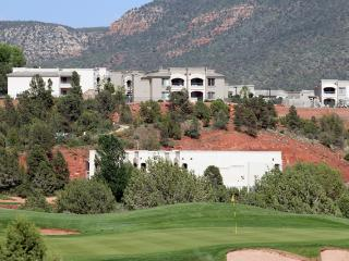 2 BR Condo(Sleeps 8)-Ridge on Sedona Golf Resort - Sedona vacation rentals
