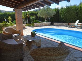 VILLA GIORGIA - Castellammare del Golfo vacation rentals