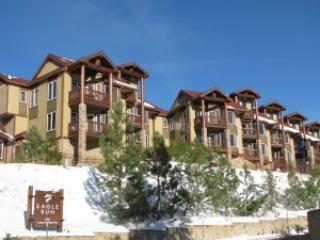 Eagle Run # 204 - Mammoth Lakes vacation rentals