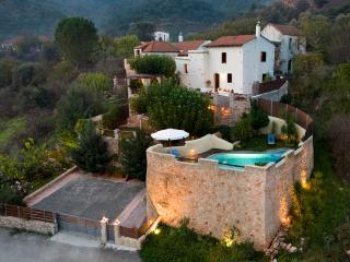 Luxury Romance Rpivate villa in Chania - Cephalonia vacation rentals