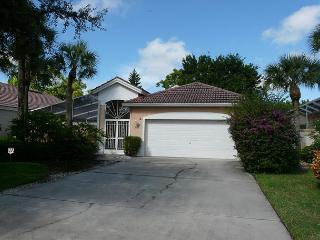 East Naples house w/ heated pool, close to beaches & restaurants - Naples vacation rentals