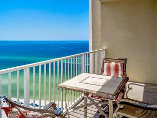 Amazing Beachfront Unit for 8, Open Week of 3/21 - Panama City Beach vacation rentals