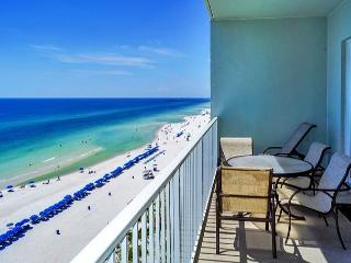 Roomy Beachfront Condo for 8, Conveniently Located - Panama City Beach vacation rentals