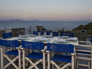 "Beachfront House ""Ariadne"" with breathtaking views - Naxos vacation rentals"