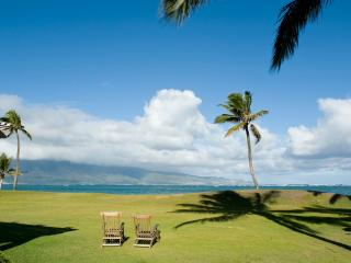 #1 Beachfront on Maui's North Shore. - Paia vacation rentals