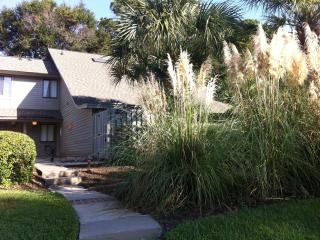 SALE! Palmetto Dunes 3 BR villa on Fazio Course - Hilton Head vacation rentals