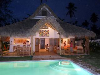 Nice Villa with Internet Access and Fitness Room - Las Terrenas vacation rentals