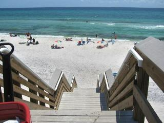Lovely Seagrove-Santa Rosa Beach Condo - Sleeps 8! - Santa Rosa Beach vacation rentals